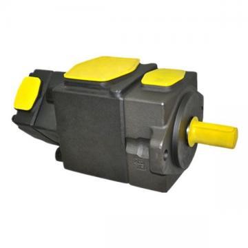 Yuken  PV2R33-76-116-F-RAAA-31 Double Vane pump
